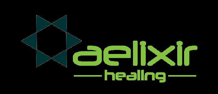 Aelixir Healing For Site